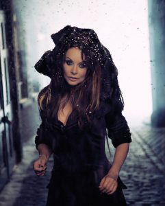 2010 - The Present - Sarah Brightman : Sarah Brightman