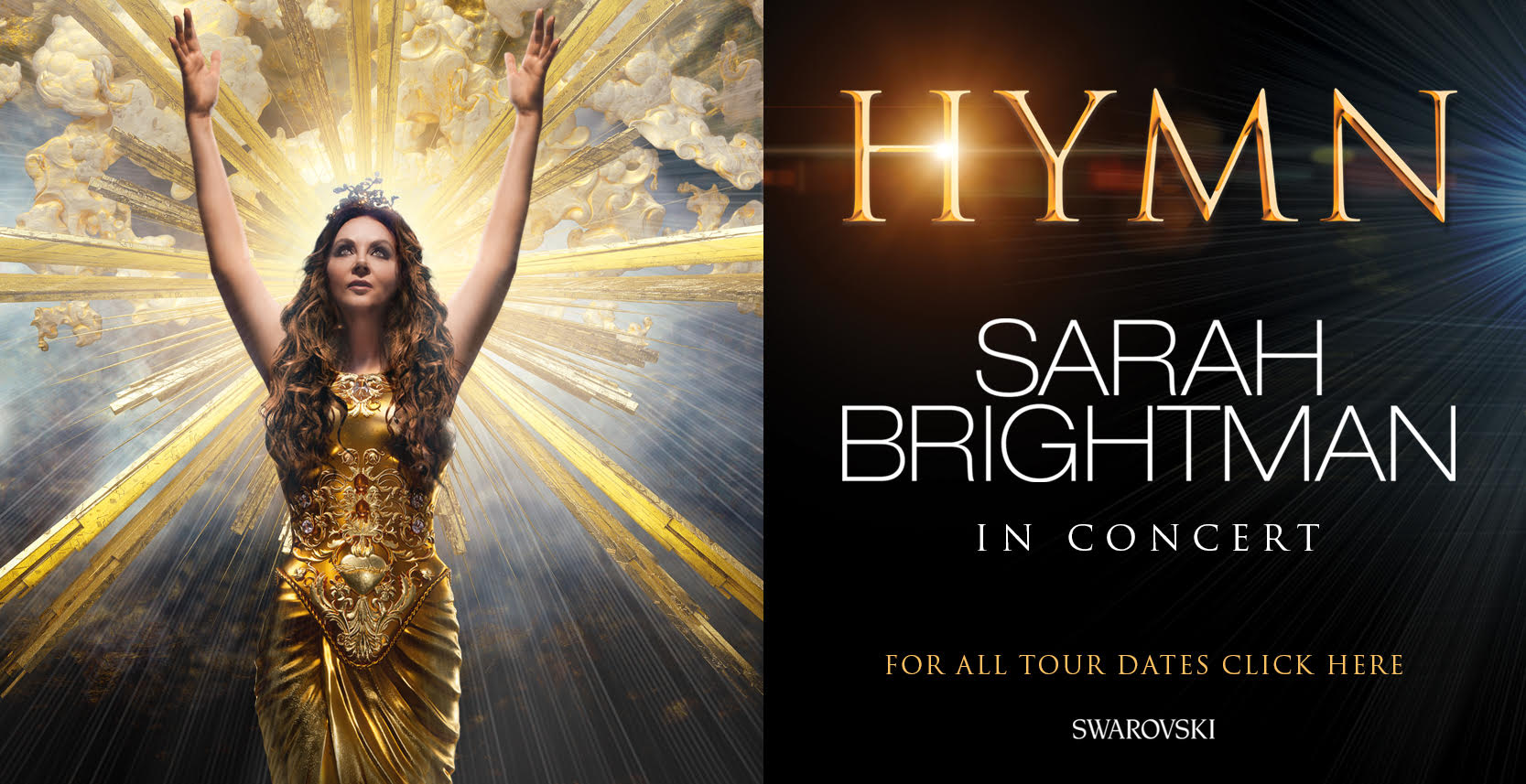 Home - Sarah Brightman : Sarah Brightman