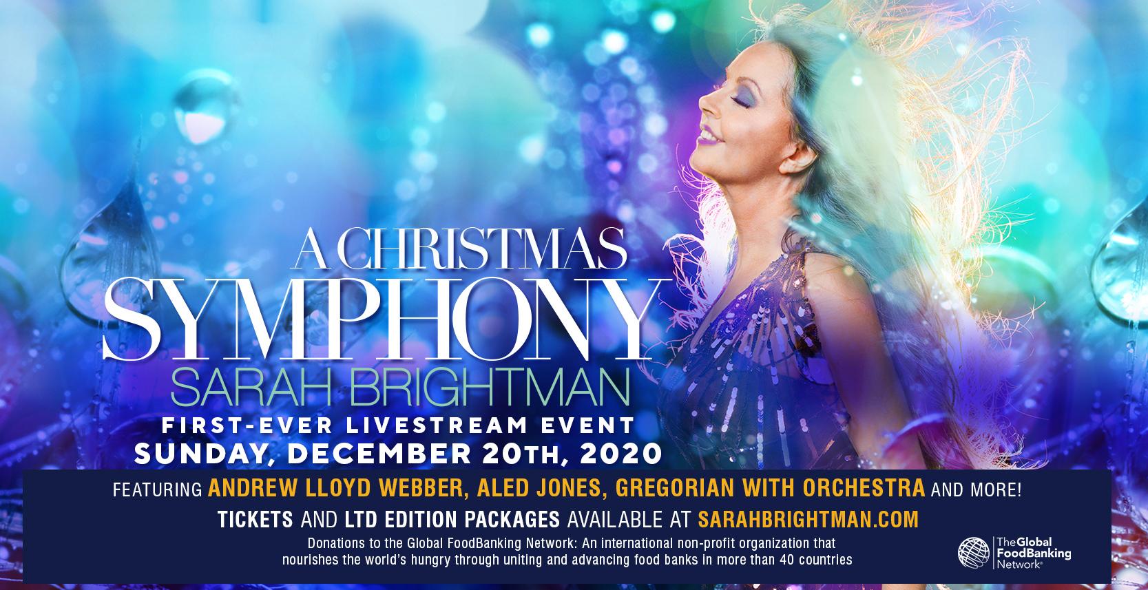 A Christmas Symphony